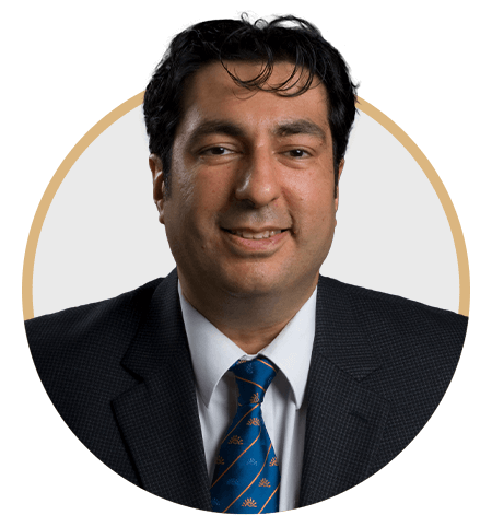 Mansoor Foroughi Advanced Neurosurgery