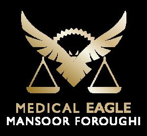 Medical Eagle Logo